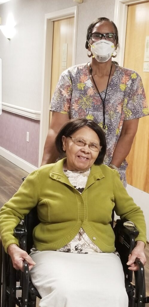 Dedicated team of caregivers keep residents smiling at Ahoskie House